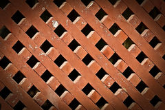 Woven Rod Royalty Free Stock Photography