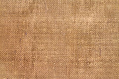 woven rope texture, sacks doormat use for background Royalty Free Stock Photography