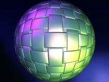 Woven Sphere Stock Photos