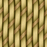 Woven Strands Royalty Free Stock Photos
