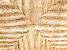 Woven straw Stock Images