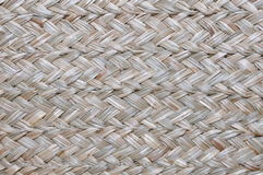 Woven surface Royalty Free Stock Photography