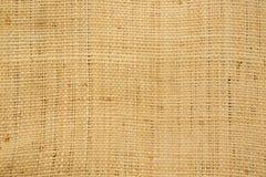 Woven surface. Royalty Free Stock Photos