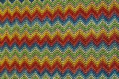 Woven textile texture Stock Photo