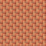 Woven texture background Stock Images