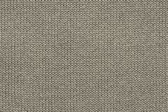 Woven texture herringbone of gray beige color Royalty Free Stock Photography