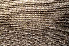 Woven or weave straw texture Stock Photo