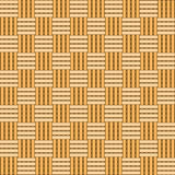 Woven wicker texture. Royalty Free Stock Photo