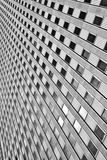Woven Windows Royalty Free Stock Photography