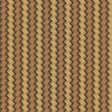 Woven wood pattern 1 Stock Images