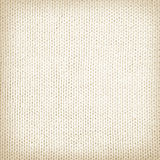 Woven wool fabric texture Stock Image