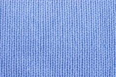 Woven woolen textile Stock Image