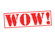 WOW! Rubber Stamp Stock Photography