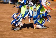 Wow van Pow Dansers royalty-vrije stock fotografie
