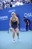Wozniacki # 1 US Open 2010 (102) Stock Images