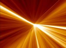 wpływu 21 światło Zdjęcie Royalty Free