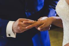 wprowadzenie ring obrazy royalty free