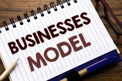 Wręcza writing teksta podpisu inspiraci seansu biznesów modela Biznesowy pojęcie dla projekta Dla biznesu Pisać na notatnik notat Obraz Stock