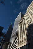 WR Grace Building Stockfoto