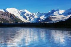 Wrangel-St.Elias NP,Alaska Royalty Free Stock Photos