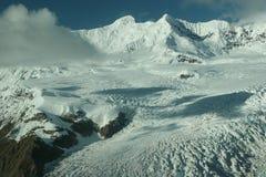 wrangell st национального парка elias Стоковая Фотография RF