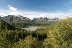 Wrangell-St. Elias Stock Photography