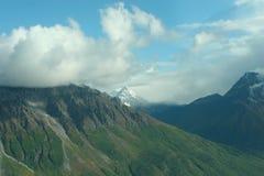 Wrangell-St. Elias National Park Royalty Free Stock Photo
