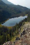 Wrangell-St. Parque de Elias Imagenes de archivo