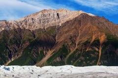 Wrangell-StElias NP Royalty-vrije Stock Foto's