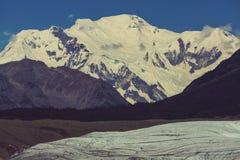 Wrangell-StElias NP Royalty-vrije Stock Afbeelding