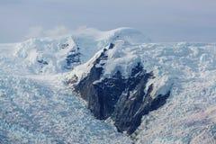 Wrangell-StElias NP Royaltyfri Fotografi