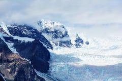 Wrangell-StElias NP Immagini Stock