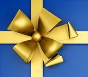 Wrapped gift 3D illustration, 3D render vector illustration