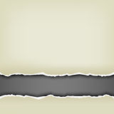 Wrapped paper background Royalty Free Stock Image