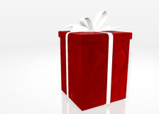 Wrapped and Ready Royalty Free Stock Images