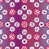 Wrapper background, seamless vector pattern Royalty Free Stock Images