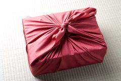 Wrapping Cloth royalty free stock photography
