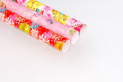 Wrapping paper. Royalty Free Stock Images