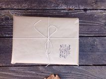 wrappings стоковая фотография rf