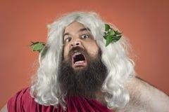 Wrath of God Stock Photos