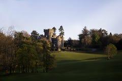 Wray城堡 库存图片