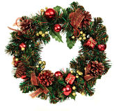 Wreath royalty free stock photography