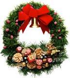 Wreath. Stock Image