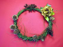 Wreath Stock Images