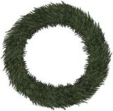 Wreath Royalty Free Stock Photos