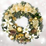 Wreath Stockfotografie