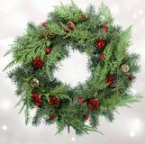 Wreath Stockfotos