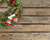 Wreath Stockbilder