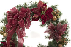 Wreath royalty free stock images