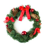 Wreath stock image